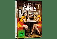 2 Broke Girls - Staffel 3 [DVD]
