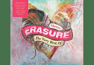 Erasure - Always-The Very Best Of Erasure (Deluxe 3cd Box)  - (CD)