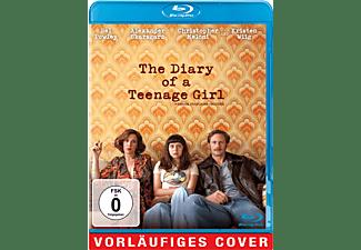 The Diary Of A Teenage Girl Blu-ray