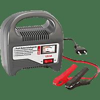UNITEC 77942 Batterie-Ladegerät 6 Ampere Batterie-Ladegerät, Grau