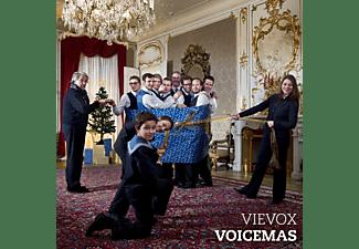 Vievox - Voicemas [CD]