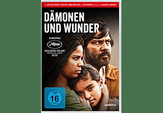 Dämonen und Wunder - Dheepan DVD
