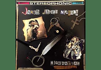 Jared James Nichols - Highwayman Ep (Limited Tour Edition Cd)  - (CD)