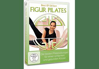 Figur Pilates - Die besten Pilatesübungen für einen schlanken und gesunden Körper DVD