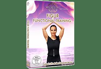 Figur Functional Training - Schlank & fit mit dem Bodyweight Workout DVD