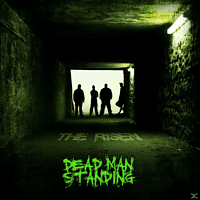 Dead Man Standing - The Risen [CD]