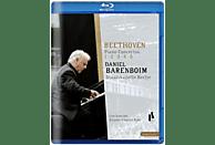 Sb - Klavierkonzerte 1-5 [Blu-ray]