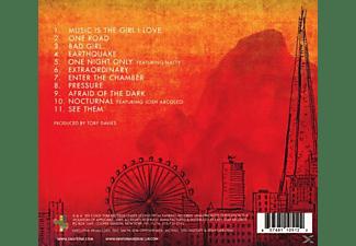 Gentleman's Dub Club - The Big Smoke  - (CD)
