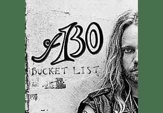 Abo - Bucketlist  - (CD)