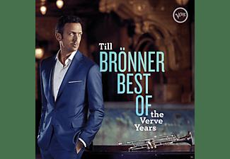 Till Brönner - Best Of The Verve Years  - (CD)