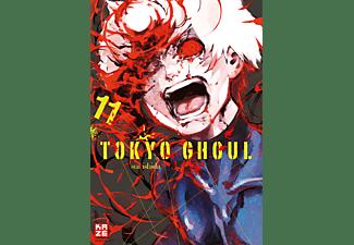 Tokyo Ghoul – Band 11