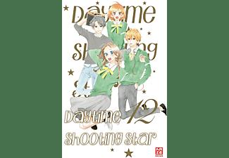 Daytime Shooting Star – Band 12