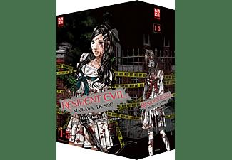 Resident Evil – Marhawa Desire – Gesamtausgabe