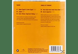 Pharoah Sanders - Tauhid/Jewelsof Thought  - (CD)