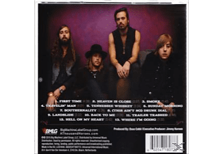 A Thousand Horses - Southernality  - (CD)