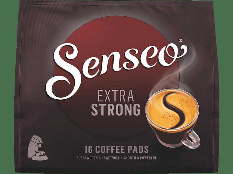 SENSEO 4014415/4021023 Extra Strong Kaffeepads (Senseo®)