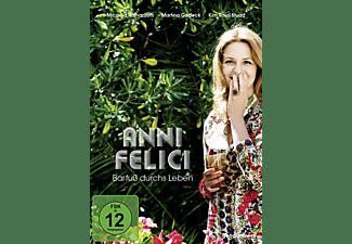 Anni felici - Barfuß durchs Leben DVD