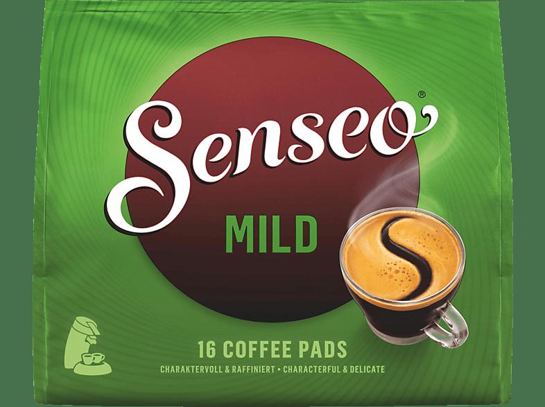 SENSEO 4017017/4021020 Mild Kaffeepads (Senseo®)