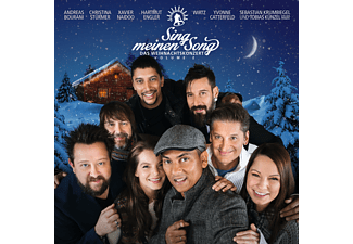 VARIOUS - Sing Meinen Song-Das Weihnachtskonzert Vol.2  - (CD)