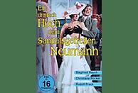 Ein dreifach Hoch dem Sanitätsgefreiten Neumann [DVD]