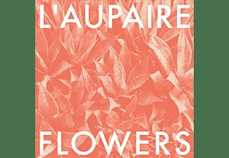 L'aupaire - Flowers (Ltd.Digi)  - (CD)