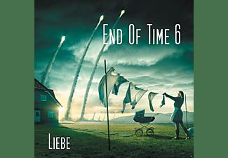Oliver Doering - End Of Time 6: Liebe  - (CD)