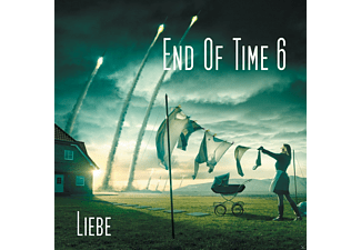 End Of Time 6: Liebe - 2 CD - Science Fiction/Fantasy