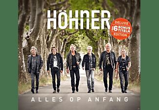 Höhner - Alles Op Anfang (Deluxe Edt.)  - (CD)