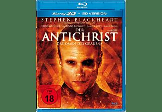 Der Antichrist 3D Blu-ray