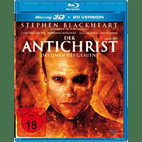 Der Antichrist [3D Blu-ray]