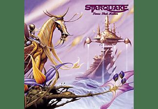 Starquake - Times That Matter (Ltd.Double Vinyl)  - (Vinyl)
