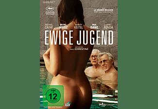 Ewige Jugend DVD
