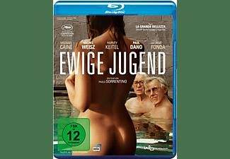 Ewige Jugend Blu-ray