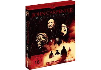 John Carpenter Collection Blu-ray