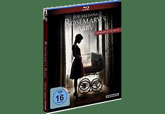 Rosemary's Baby - Die komplette Serie Blu-ray