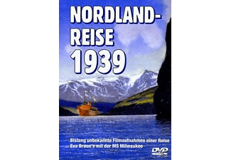 Nordlandreise 1939 - (DVD)