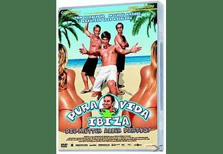 Pura Vida Ibiza - Die Mutter aller Partys DVD