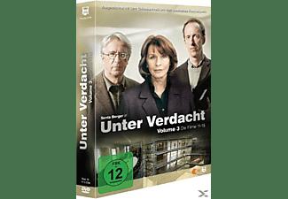 Unter Verdacht - Volume 3 DVD