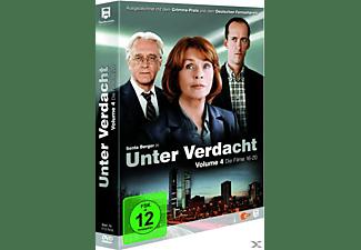 Unter Verdacht Vol. 4 DVD