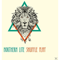 Northern Lite - SHUFFLE PLAY [CD]