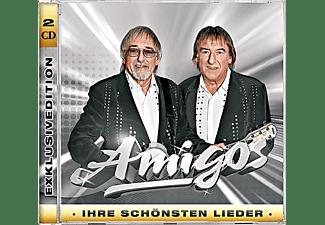 Die Amigos - Ihre Schönsten Lieder  - (CD)