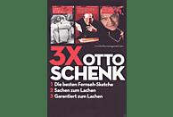 Otto Schenk Edition Best of Kabarett Set [DVD]