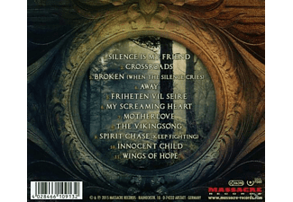 Imperia - Tears Of Silence  - (CD)