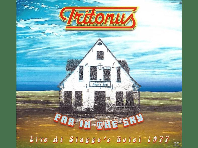 Tritonus - Far In The Sky - Live At Stagge's Hotel 1977 [CD]