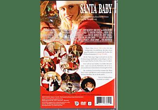 Various - Santa Baby  - (DVD)