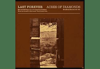 Last Forever - Acres Of Diamonds  - (CD)