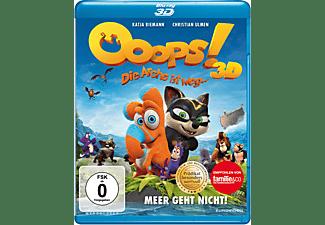 Ooops! Die Arche ist weg... 3D Blu-ray