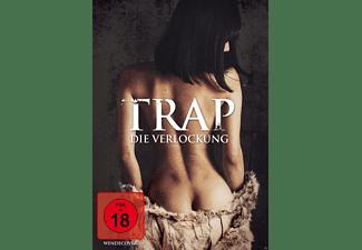 The Trap - die Verlockung DVD