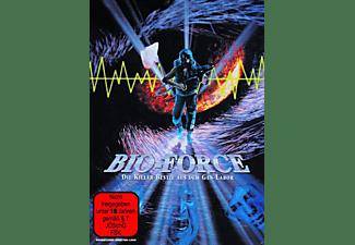 Bio-Force-Die Killer-Bestie aus dem Gen-Labor DVD