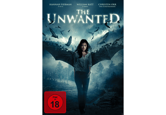 The Unwanted DVD